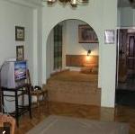 Budapest-apartman